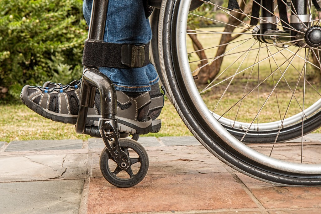 How To Find The Right Type Of Wheelchair 1
