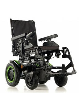 Quickie 200 R Power Chair