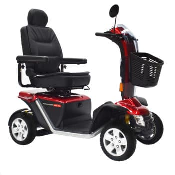 Pathrider 140XL Mobility Scooter
