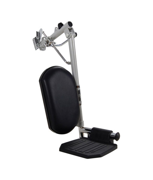 Sunrise Medical Breezy BasiX 2 Folding Wheelchair 7