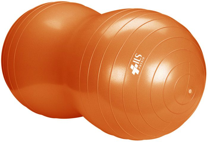 Fitness Peanut Ball 50cm Anti Burst 1