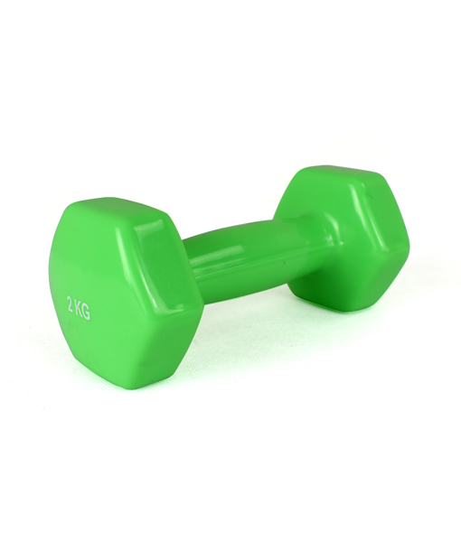 Weighted Dumbbell 3