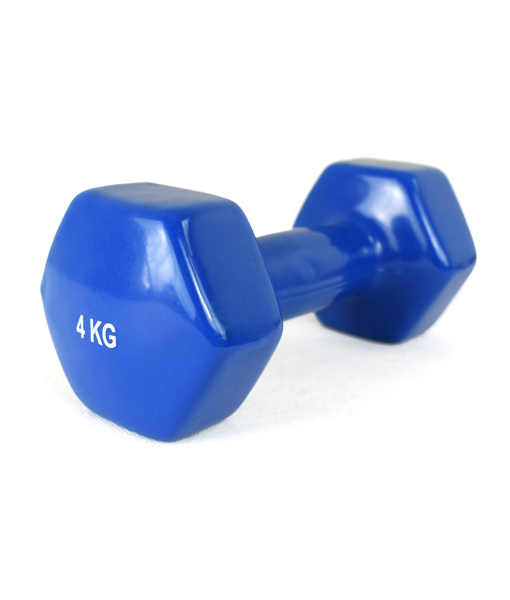 Weighted Dumbbell 2