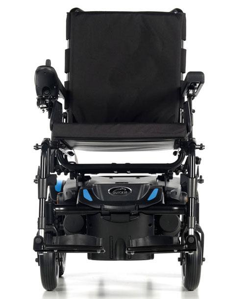 Quickie Q100 Power Chair 5