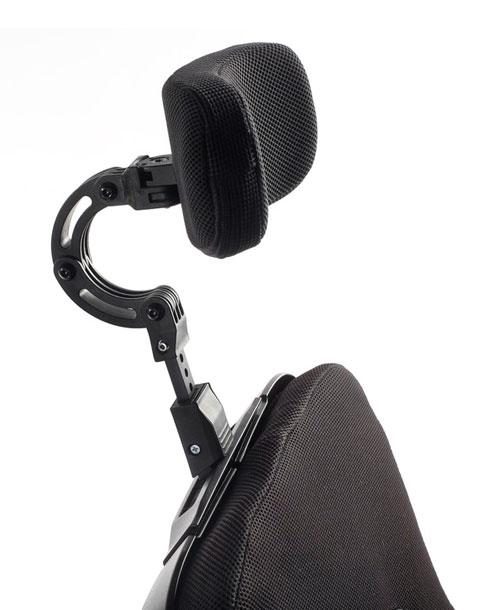 Quickie Q100 Power Chair 3
