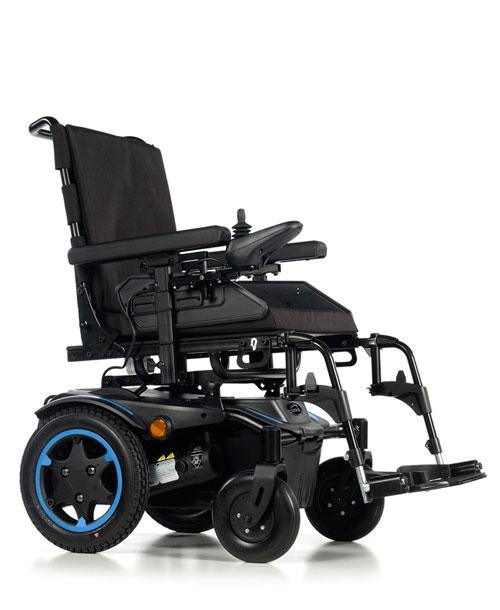 Quickie Q100 Power Chair 2