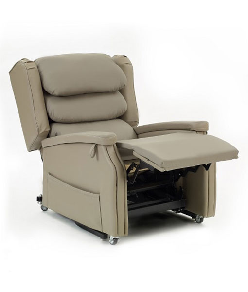 Configura Twin Motor with Tilt Recliner Lift Chair 2