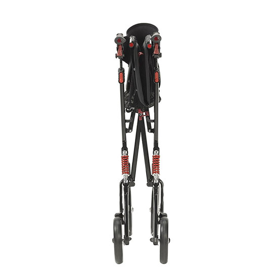 Drive Medical Nitro HD Seat Walker 4