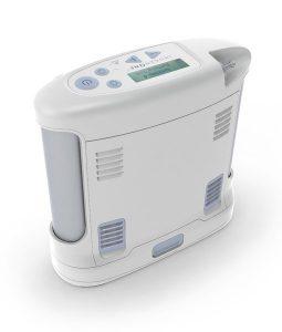 Inogen One G3 HF Concentrator + 50% OFF Floor Concentrator