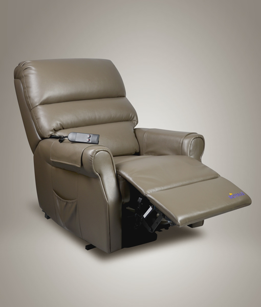 Royale Mayfair Select Electric Recliner Lift Chair 12