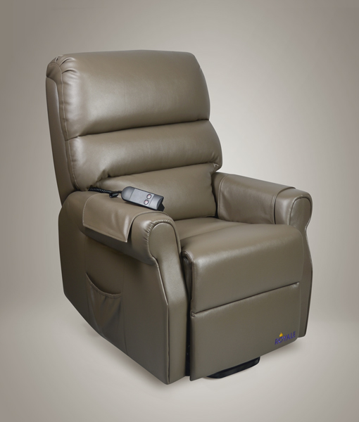 Royale Mayfair Select Electric Recliner Lift Chair 10