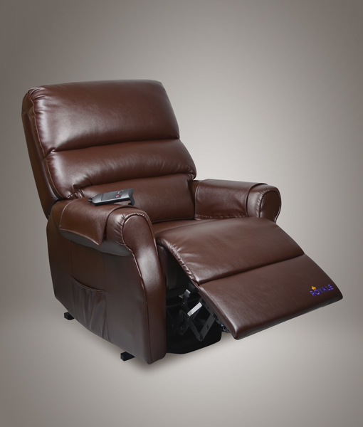 Royale Mayfair Select Electric Recliner Lift Chair 8