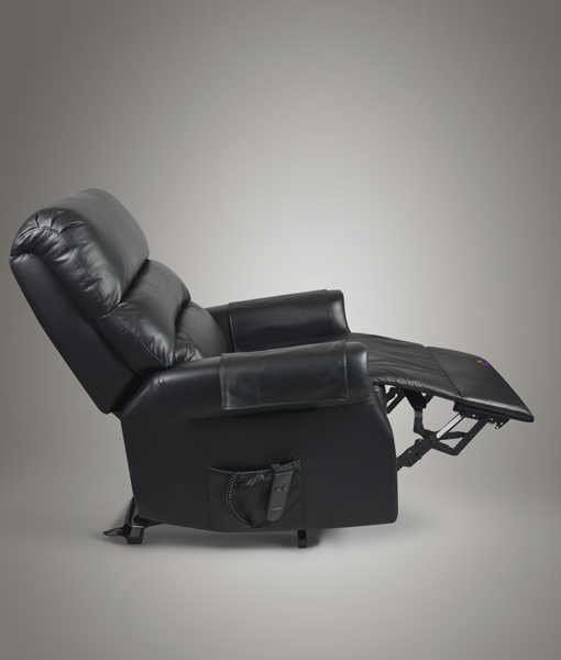 Royale Mayfair Select Electric Recliner Lift Chair 5