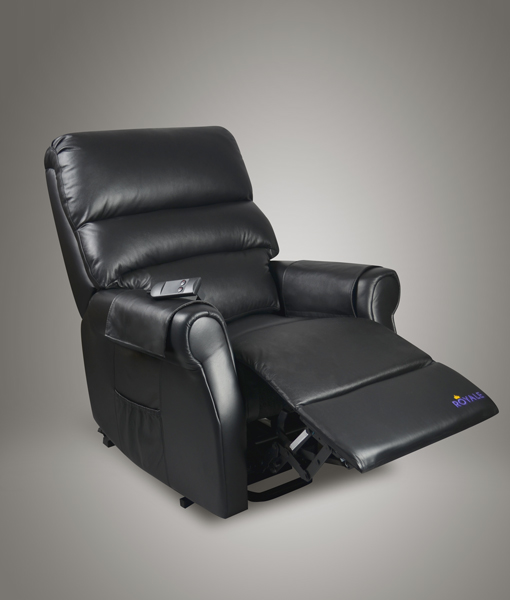 Royale Mayfair Select Electric Recliner Lift Chair 4