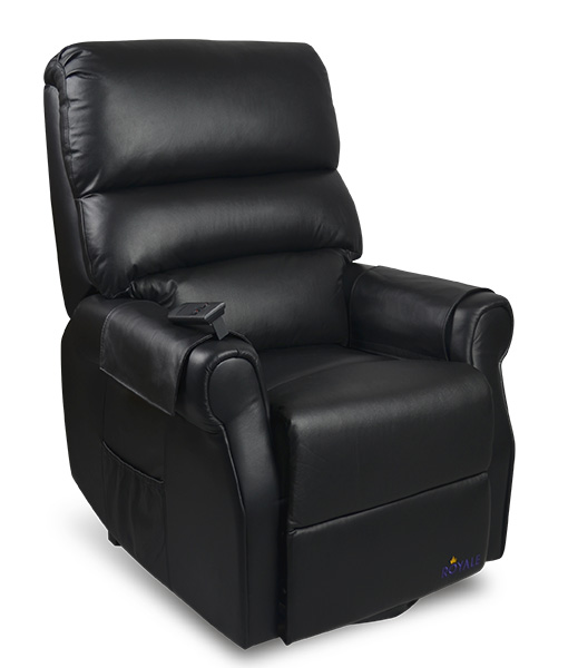 Royale Mayfair Select Electric Recliner Lift Chair 1