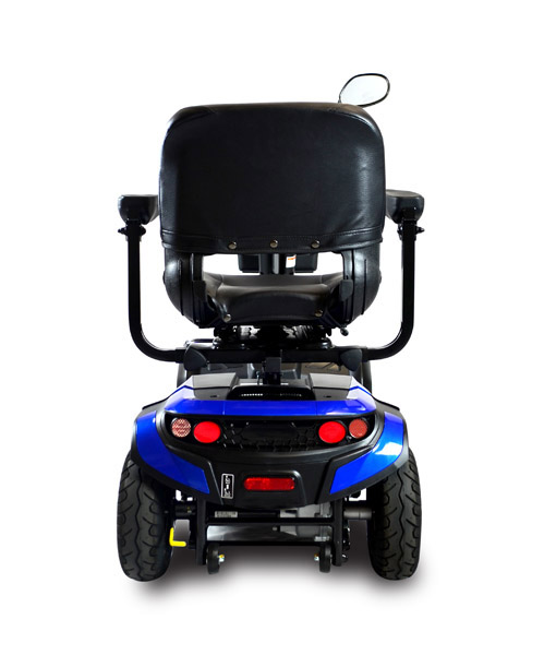Drive Medical Envoy 4 Plus Mobility Scooter 4