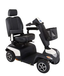 Invacare Pegasus Mobility Metro Scooter