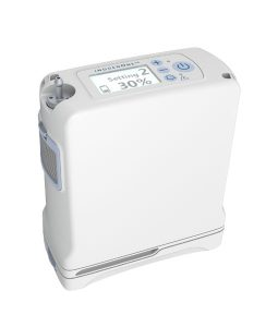 Inogen One G4 Oxygen Concentrator with 4 Cell Battery