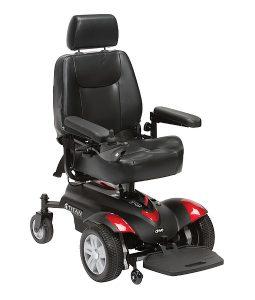 Drive Medical Titan Power Chair