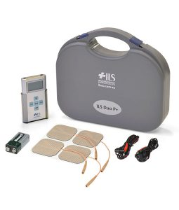 PROTENS & EMS Dual Unit with Premium Display