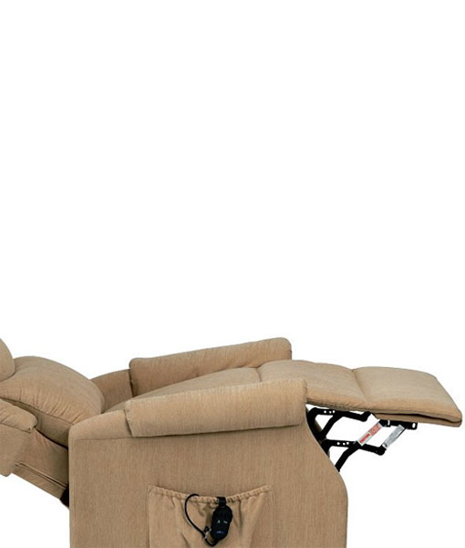 Indiana Recliner Lift Chair 4