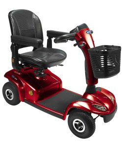 Invacare Leo Mobility Scooter