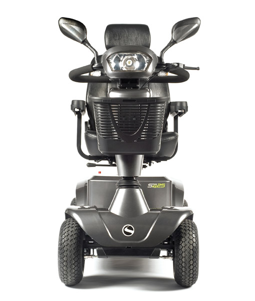 Sunrise Medical S425 Mobility Scooter 1