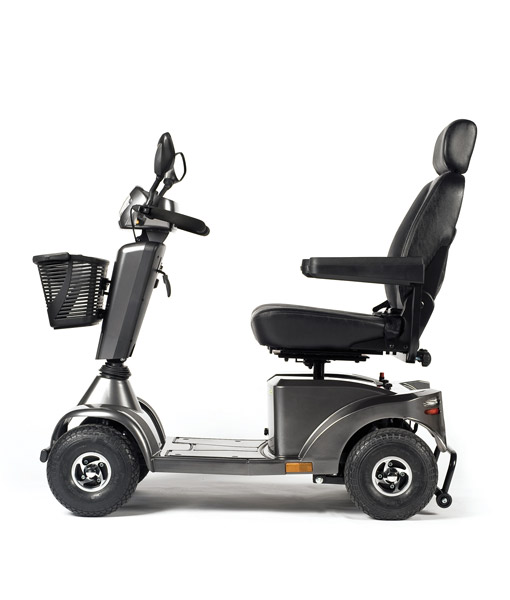 Sunrise Medical S425 Mobility Scooter 2