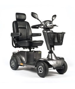 Sunrise Medical S425 Mobility Scooter