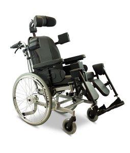 Days Healthcare R2 Tilt Wheelchair