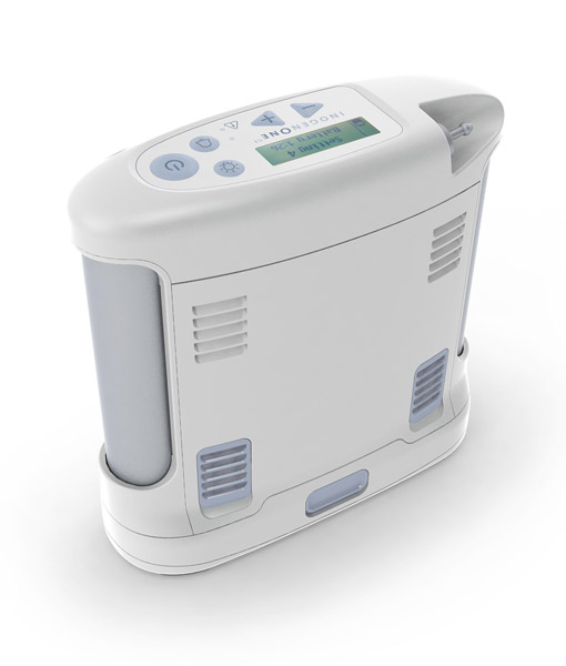 Inogen One G3 HF Oxygen Concentrator with 16 Cell Battery 1