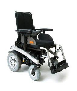 Pride R-40 Fusion Power Chair