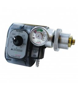 DeVilbiss PulseDose 1000 Oxygen Conserver