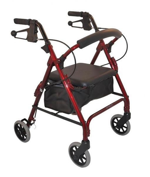 Seat Walker - Compact 1
