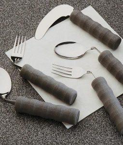 Cutlery – Angled Lightweight