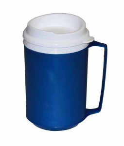 Cup – Insulated Mug