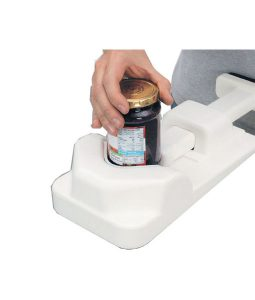 Belliclamp Jar and Bottle Opener