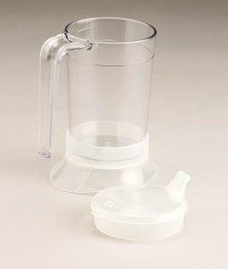 Cup – Clear Polycarbonate Mug