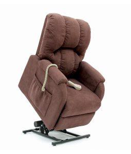 Pride C1 Electric Recliner Lift Chair – Petite