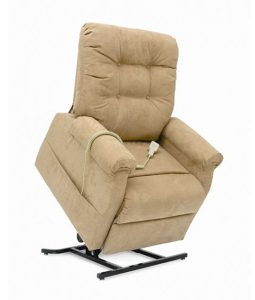 Pride C-101 Electric Recliner Lift Chair