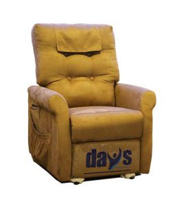 Days Healthcare Sofia Electric Recliner Lift Chair