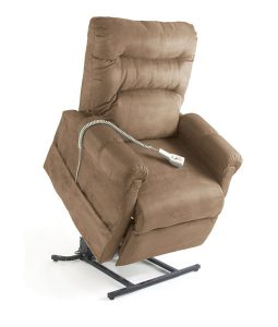 Pride C6 Electric Recliner Lift Chair – Twin Motor