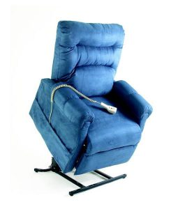 Pride C5  Electric Recliner Lift Chair