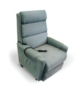Topform Ashley Electric Recliner Lift Chair Maxi