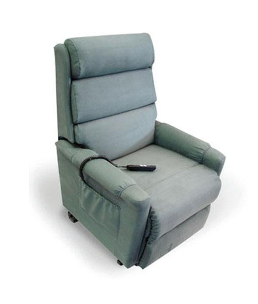 Topform Ashley Electric Recliner Lift Chair Maxi 1