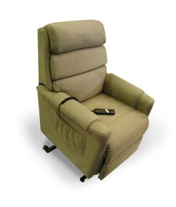 Topform Ashley Electric Recliner Lift Chair Medium