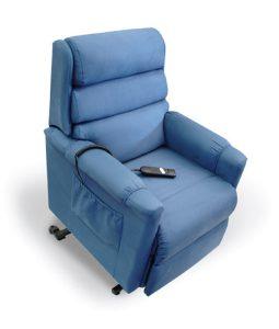 Topform Ashley Electric Recliner Lift Chair Mini