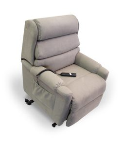 Topform Ashley Electric Recliner Lift Chair – Petite