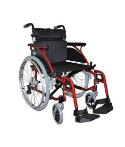 Days Healthcare Link Wheelchair