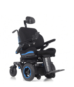 QUICKIE Q700 F Power Chair
